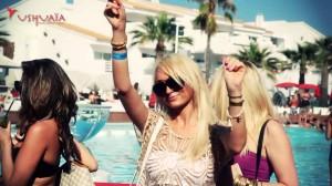 Ibiza Holidays Ushuaia Beach Hotel Tiesto