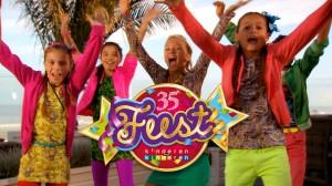 Meedansen bij Kinderen voor kinderen
