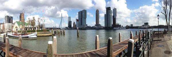 Voorbereidingen voor Rotterdam online aangelopen