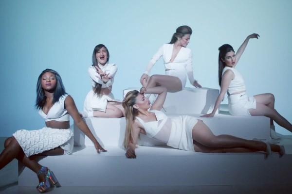 Fifth Harmony – Sledgehammer