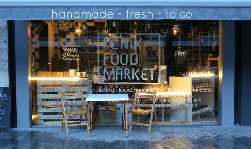 Fenix Food Market | Profielen