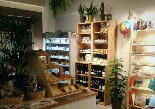 Fenix Food Market: ambachtelijke producten in het hart van de stad