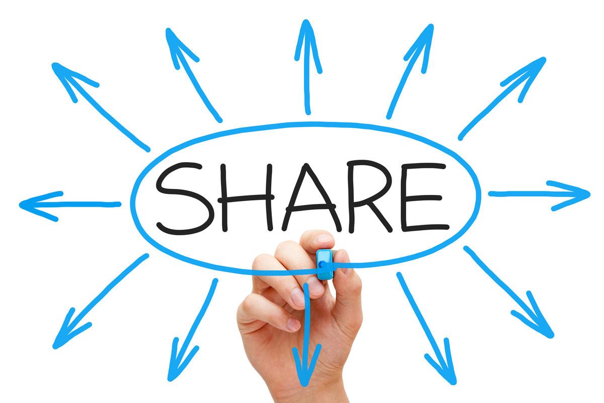 Share | Delen in Rotterdam