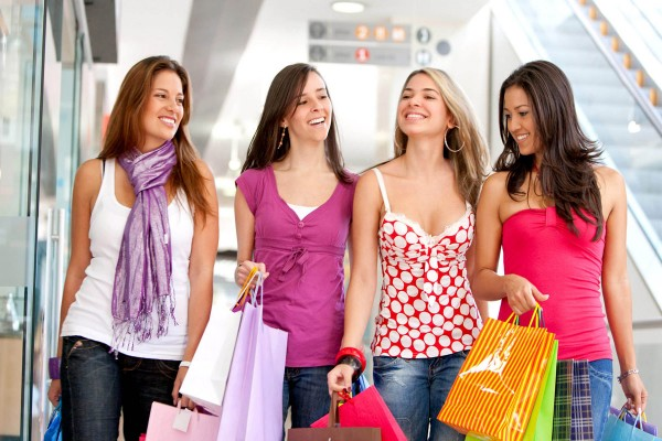 Shopping | Winkelen in Rotterdam