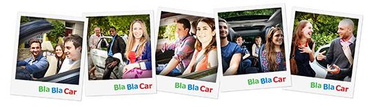 Bla Bla Car | Vind jouw rit en bespaar