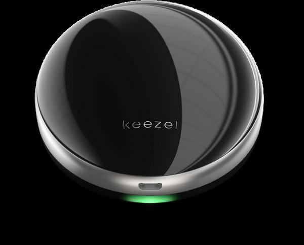 Nederlands trots op gadgetbeurs CES: veilig routertje Keezel