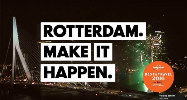 Rotterdam. Make It Happen